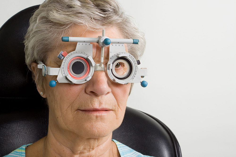 diabetic eye care from your optometrist in lancaster